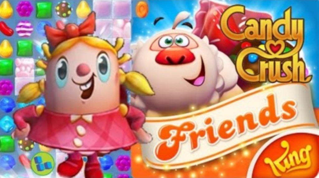 Candy Crush Friends Saga Cheats