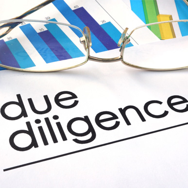 Know about the purpose of due diligence