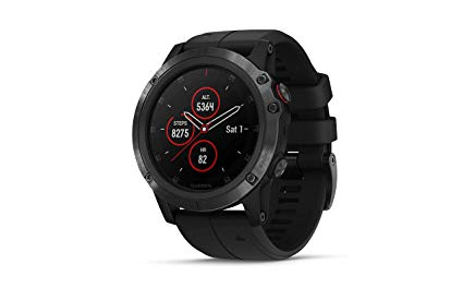 Smartwatch for running
