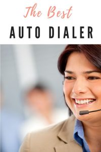 Vicidial auto dialer