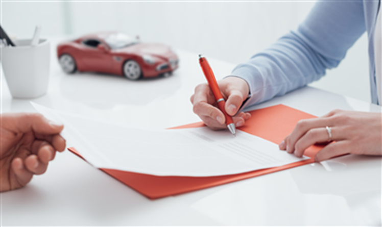 i get a car loan with bad credit