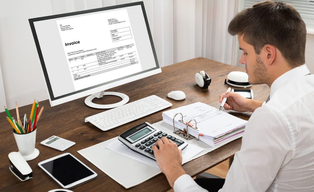 Accountancy Professional services