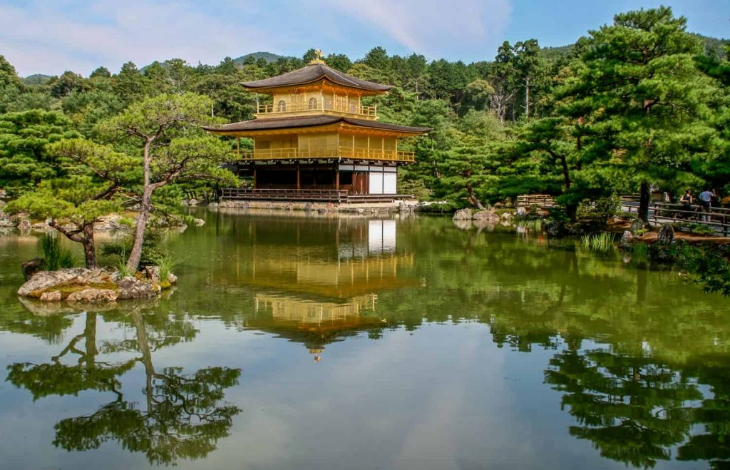 Kumamoto is very well known for its Castle and marvelous nurseries.