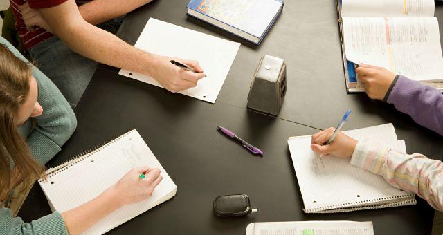 Term Paper Assistance