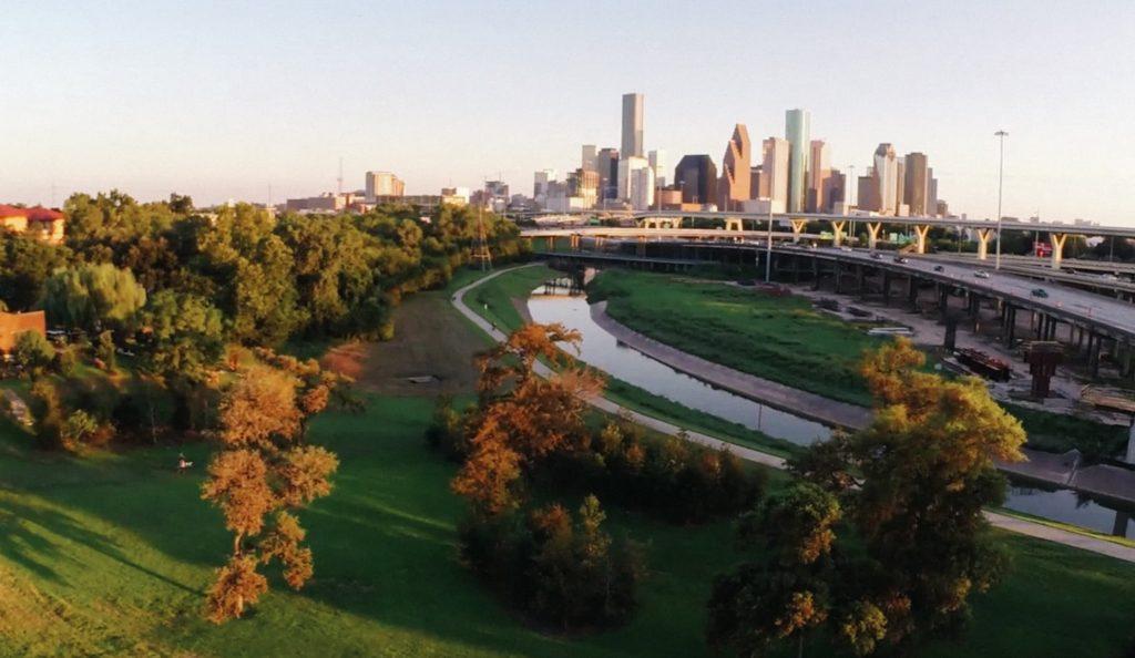 Houston Texas Tourist