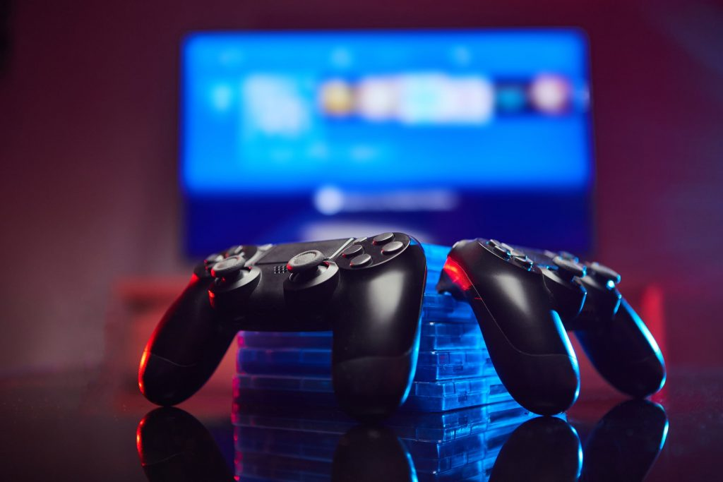Exciting Online Games