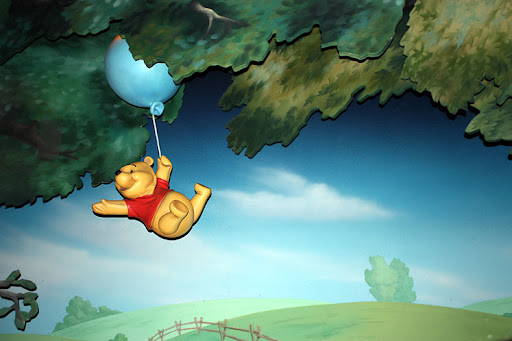 About Pooh Pathology Test